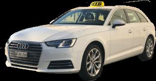 Taxi Wohlen