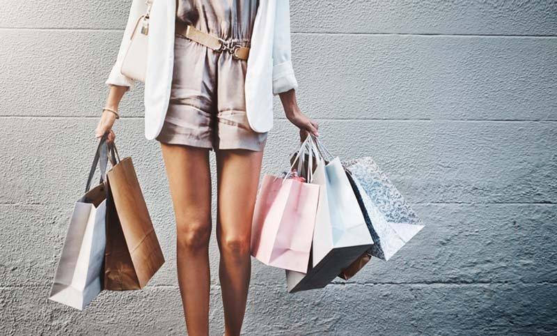 Shoppingtag ab Wohlen